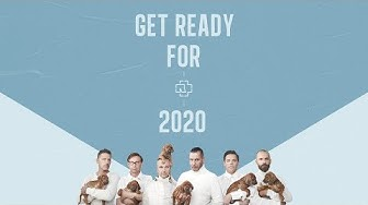 Rammstein Tour 2020