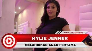 Kylie Jenner Melahirkan Anak Pertamanya Berjenis Kelamin Perempuan