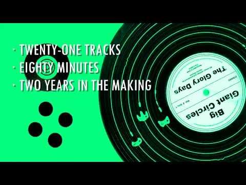 "Big Giant Circles - The Glory Days: ""Vindicate Me (instrumental)"""