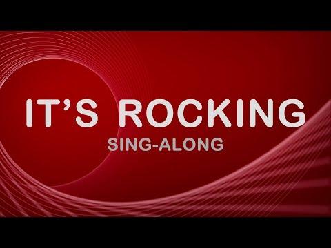 It's Rocking - Alisha Chinoy [Sing Along] [Lyrics]
