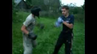 Сельский бокс