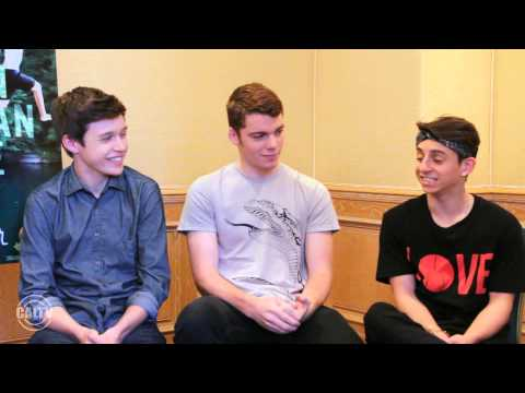 Cal TV E: The Kings of Summer Interview
