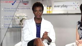 Skin Secrets - Dry Skin and Repair Thumbnail