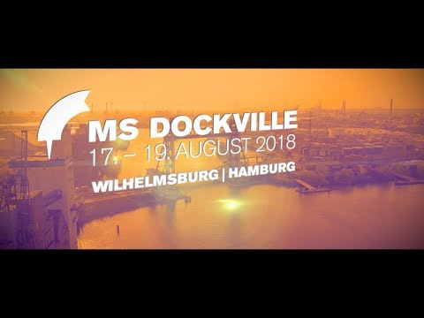MS DOCKVILLE 2018 | Trailer