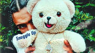 Quincy - Snuggle Up [Official Audio]