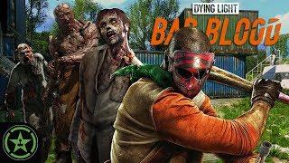 The Stalking - Dying Light: Bad Blood | Let