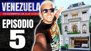 🔥MILLONARIOS: La otra cara de Venezuela   Venezuela Ep.5 🇻🇪 Alex Tienda 🌎