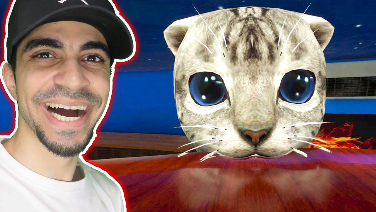 محاكي القطة - Cat Simulator !! ??