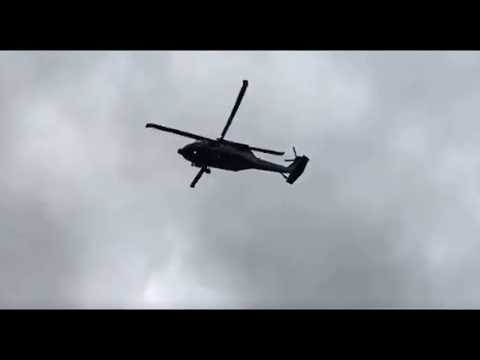 Military and FEMA Take Over Kingwood, Stop Civilians from Helping In Rescue Missions