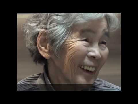 89-летняя бабушка-фотограф из Японии