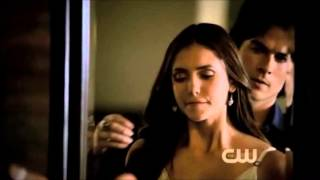 Деймон и Елена- О Боже как ты красива.....