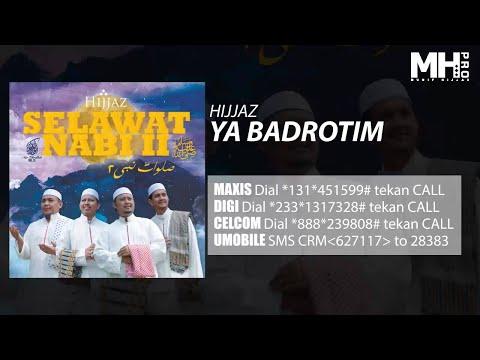 Hijjaz - Ya Badrotim (Official Music Audio)