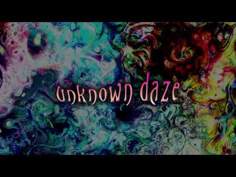 Unknown Daze Santa Barbara - In Dreams Live at Dargan's