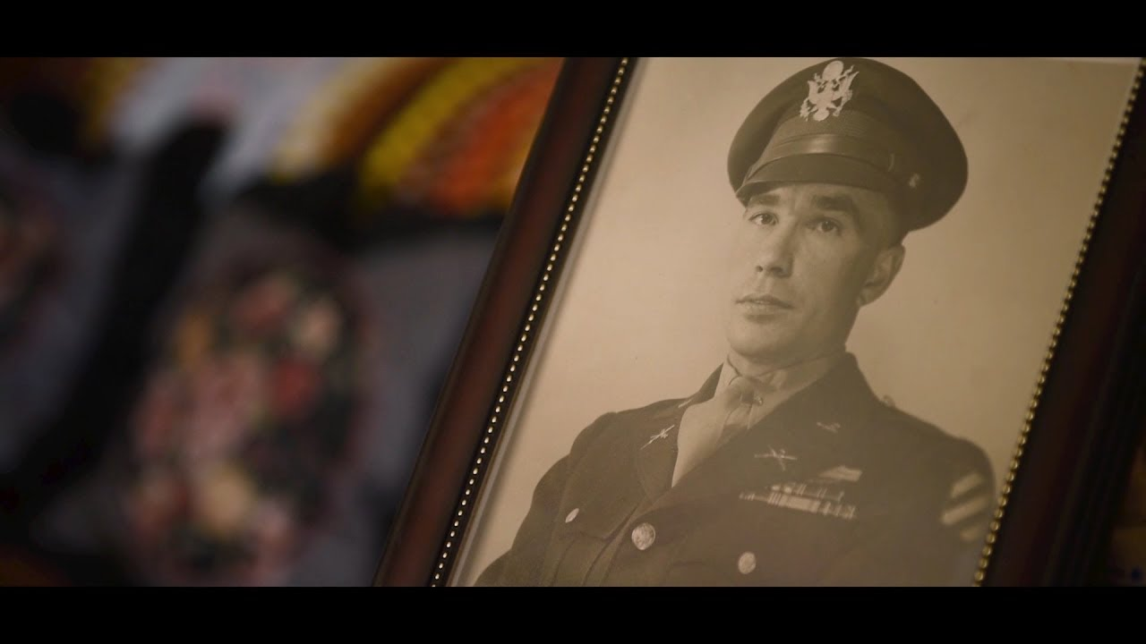 The Silent Farmer Decorated Soldier Of World War Ii Finally