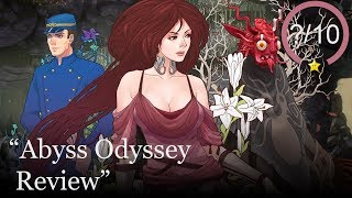 Abyss Odyssey Review (Video Game Video Review)