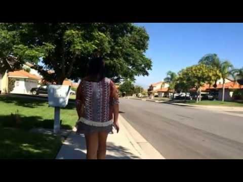 Vance Joy Music Video Cover~ Jasmine Lee