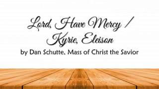 free mp3 songs download - Kyrie eleison lord have mercy mp3