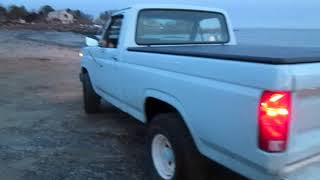 Video 1985 Ford F150 walk around download MP3, 3GP, MP4, WEBM, AVI, FLV September 2018