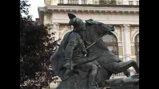 видео Путевка Хайдусобосло Венгрия на 14 дней
