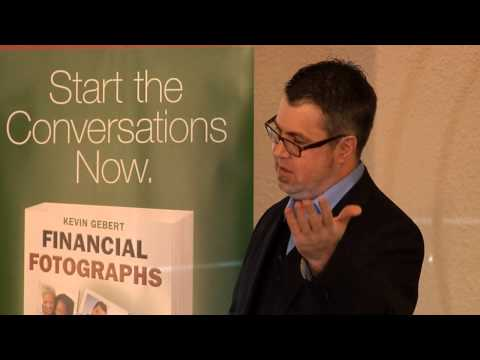 Financial Fotographs - Book Launch Party Stand Up Set