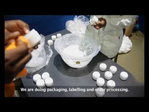 Making Moves 7 - Episode 15: Product Manufacturing