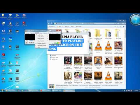 How To Change Cover Photo Of Song In Vlc