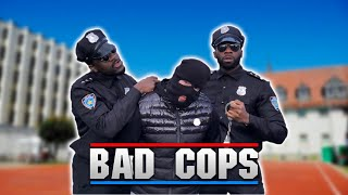 BAD BOYS - BAD COPS Parodie | Ah Nice