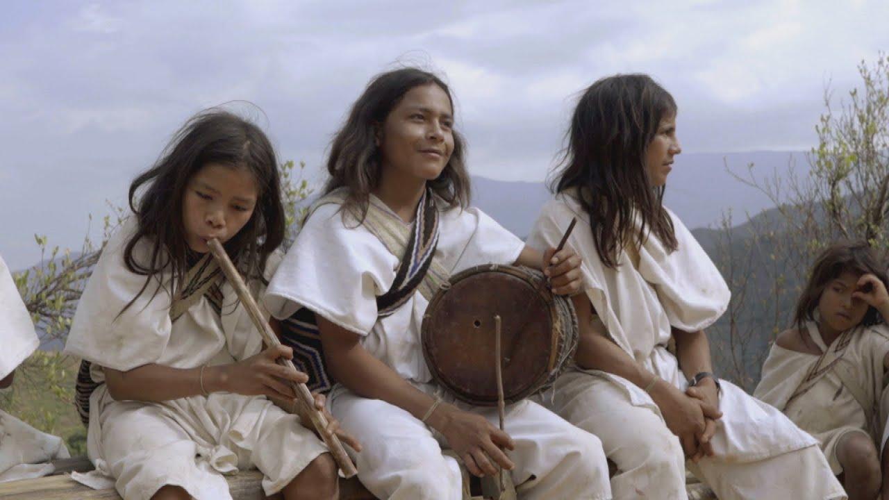 La resiliencia del pueblo arhuaco en Colombia