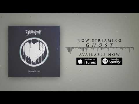 Written Hearts - Ghost (Official Audio) Mp3