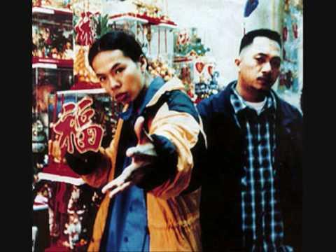 Chinese Mafia - Eto na ang Tsekwa