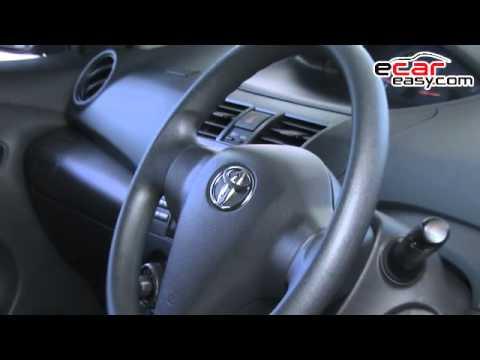 Toyota Vios 1.5 J ปี 2009 สีบรอนซ์เงิน