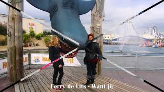 Ferry de Lits - Want jij (Foto's Annie)