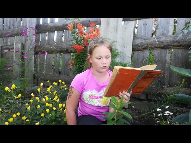 Изображение предпросмотра прочтения – МарияПопова читает произведение «Двадцать первое. Ночь. Понедельник…» А.А.Ахматовой