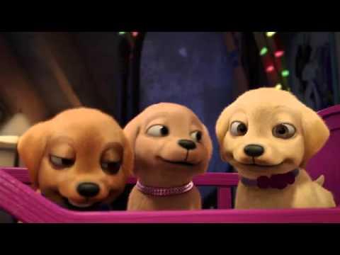 Trailer do filme As Quatro Irmãs