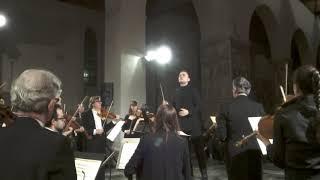 "Mendelssohn - Overture ""The Hebrides"", conducted by Jakob Lehmann"