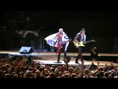 SCORPIONS - Live in Piazzola sul Brenta (PD) - HIGHLIGHTS
