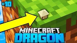 DR.AUGE sein NEUES ZUHAUSE?! - Minecraft Dragon #10 [Deutsch/HD]