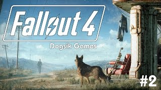 Fallout 4  Конкорд и минитмены  2