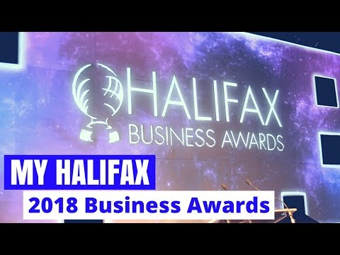 2018 Business Awards - My Halifax - Things To Do In Halifax, Nova Scotia