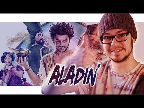 75 CONNERIES DANS ALADIN (KEV ADAMS)