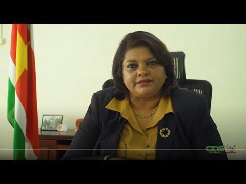 Download MINISTER MATHOERA OVER PERSONEELSZORG BINNEN DEFENSIE