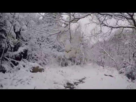 """Vale do Homem """"Paisagens Invernais"""""""
