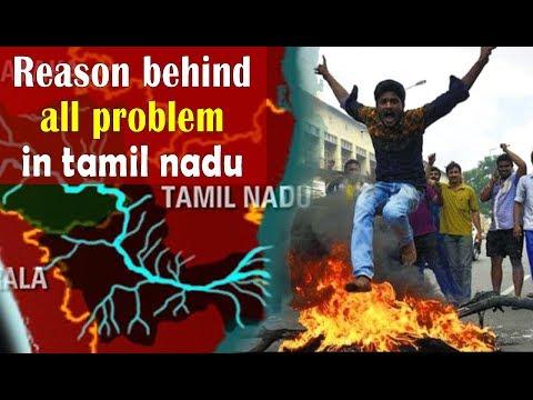 Sagarmala Project - Reason behind all problem in Tamil Nadu- FULLY EXPLAINED