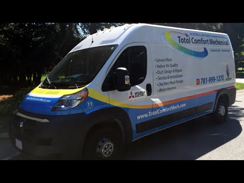 Air Conditioning Specialists And Heating Services Burlington Ma
