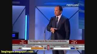 С.Тигипко: ситуация только ухудшается.