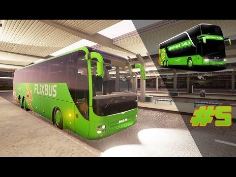 FernBus - Kaiserslautern to Mainz to Darmstadt - #5