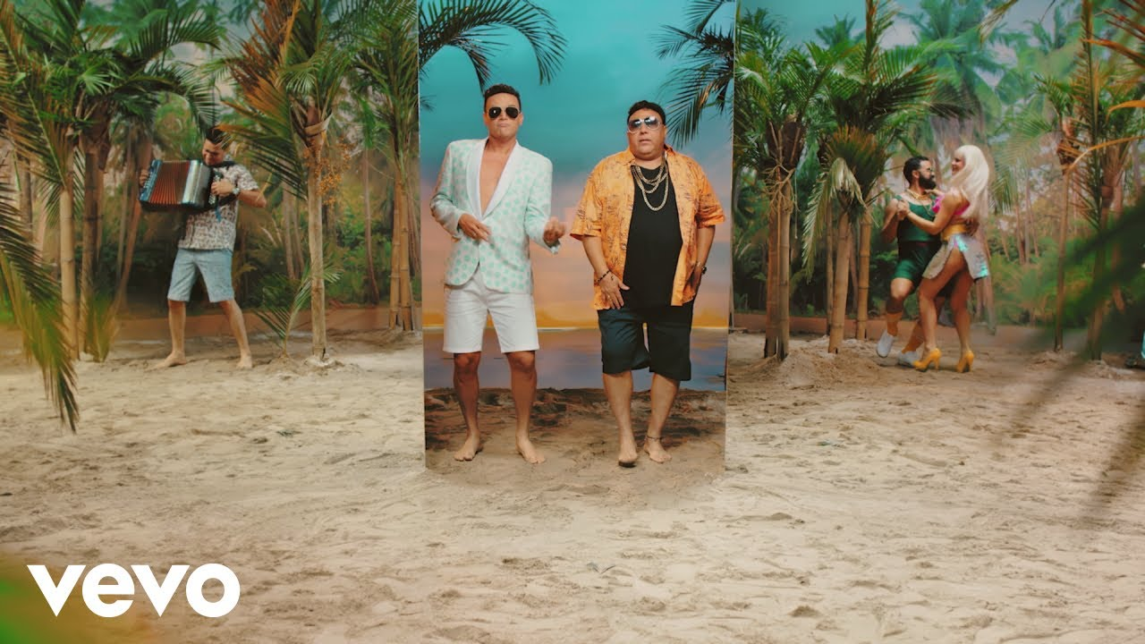 Silvestre Dangond – El Santo Cachón (Video Of…