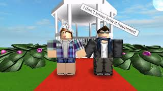 Roblox Muisc Video | Shut up and dance with me