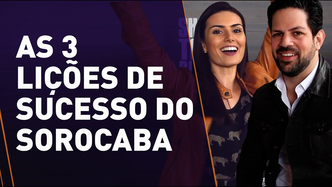 TRÊS LIÇÕES pra ganhar dinheiro com arte - feat SOROCABA