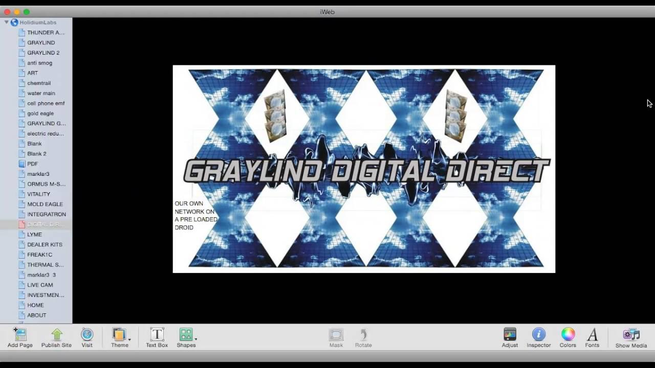 Graylind
